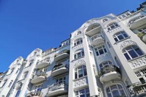 immobilienvermarktung equity raising